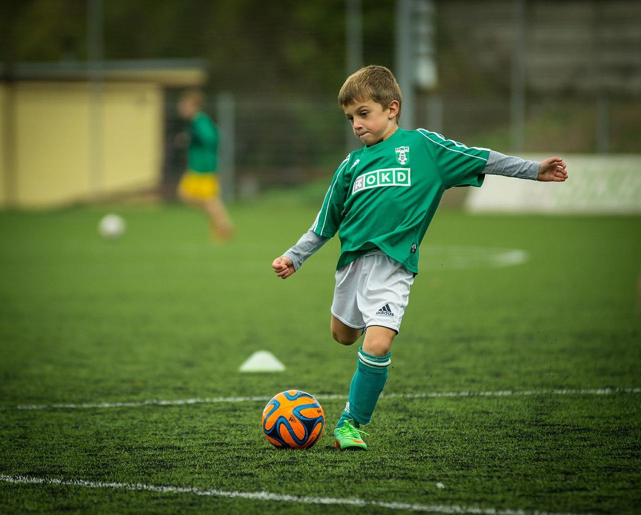 football_child