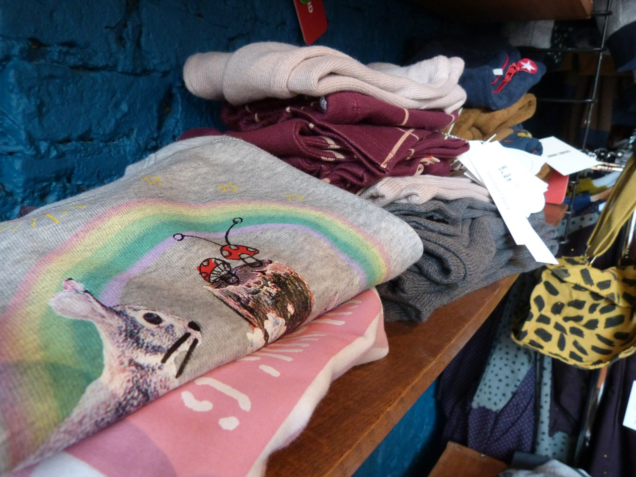 Affordable Children's Clothing